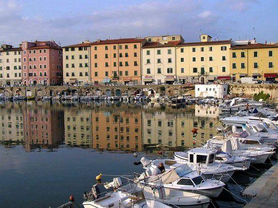 Livorno Italien