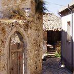 Prinilas, Korfu
