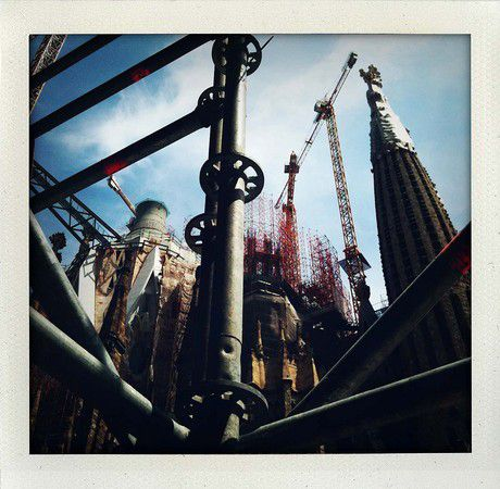 Barcelona-Sightseeing-Tour