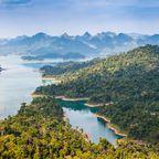 Nationalpark Khao Sok