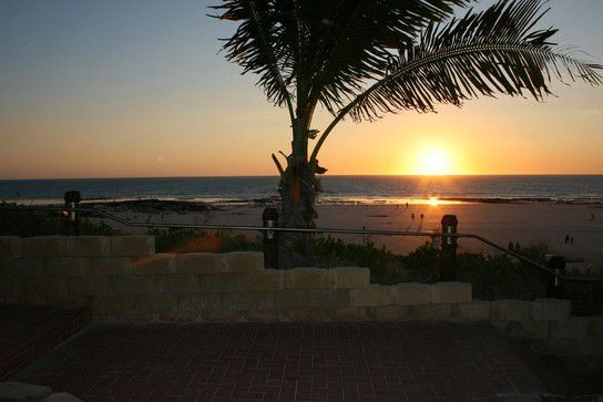 Cable Beach Westaustralien