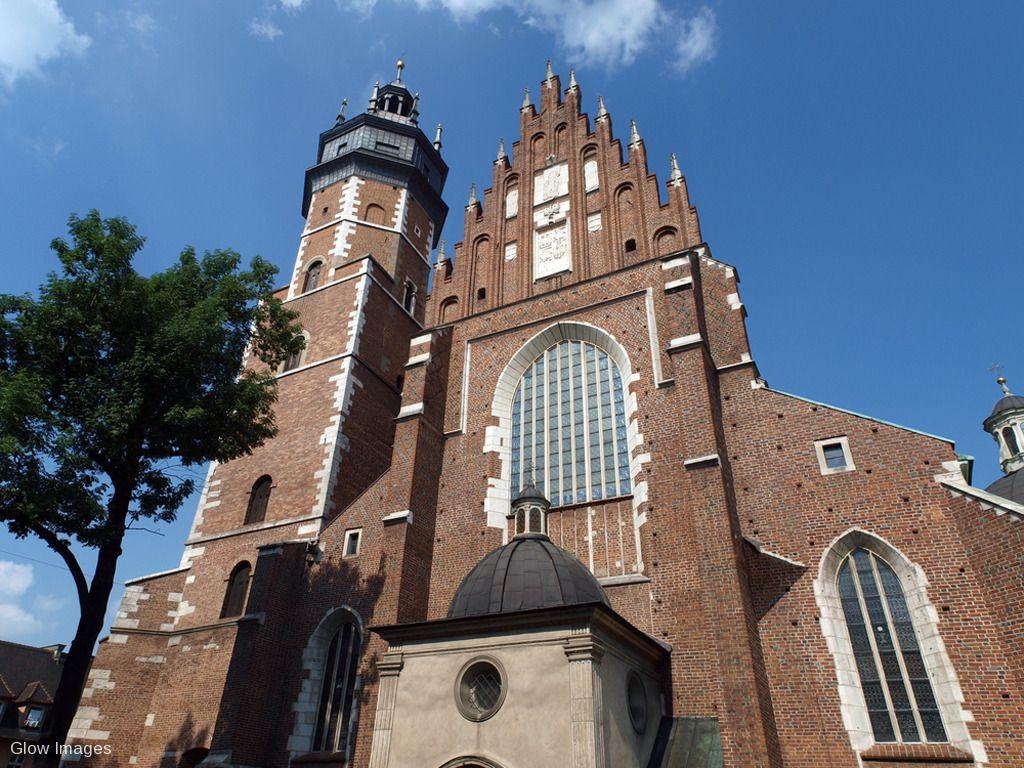 Kościół Bożego Ciała