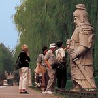 Ming-Gräber