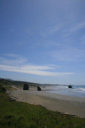 Westküste
