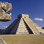 Chichén Itzá: Beeindruckendes Zeugnis der Maya-Kultur