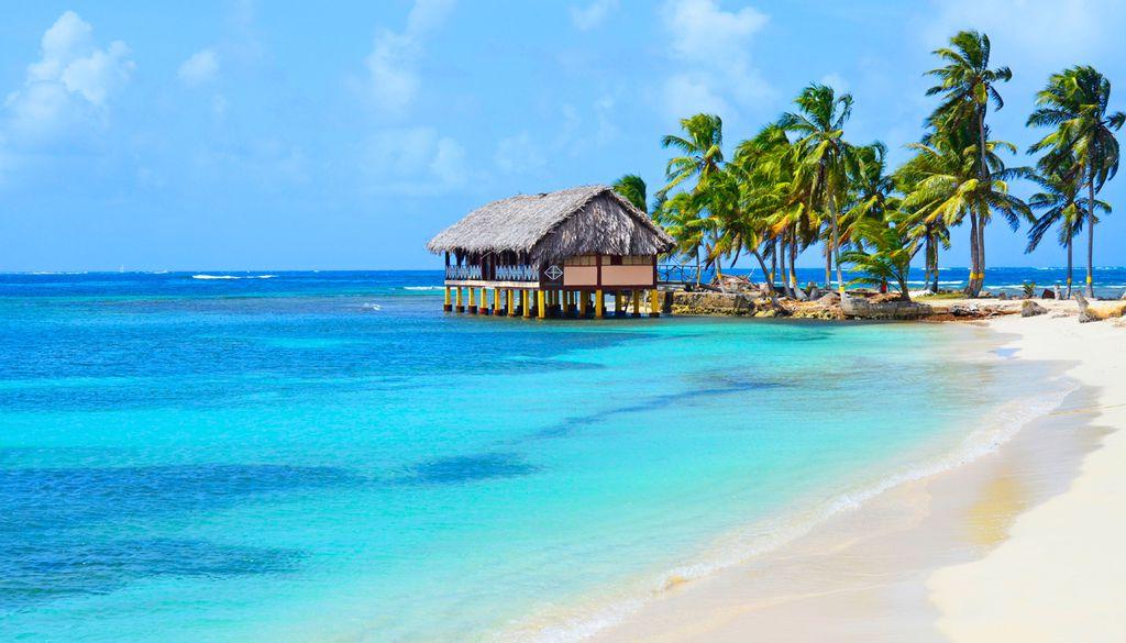 Panama hat sowohl eine karibische als auch eine pazifische Küste