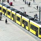 Straßenbahn-Metropolen der Welt: Berlin
