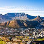Kapstadt Region