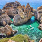 Top 10 Sehenswürdigkeiten in Portugal: Ponta da Piedade
