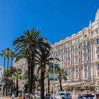 Größte Hotelketten der Welt #8: InterContinental Hotels Group
