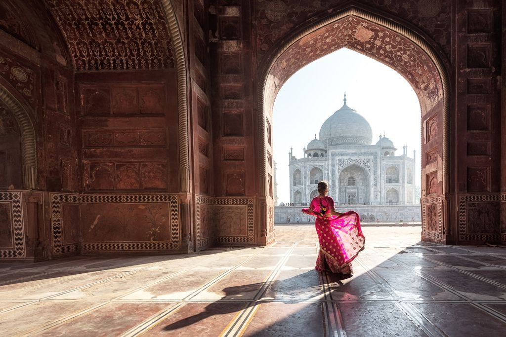 Silvester 2019, 31. Dezember, 19.30 Uhr: Indien