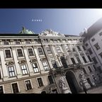 Wien, In der Hofburg