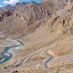Auf dem Weg nach Ladakh 7