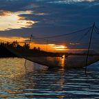 Fischernetze Hoi An