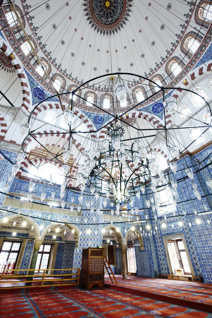 Rüstem-Pascha-Moschee
