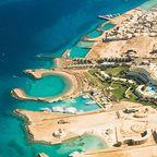 Platz 10: Nach dem Arabischen Frühling gehen die Touristenzahlen in Ägypten wieder nach oben.