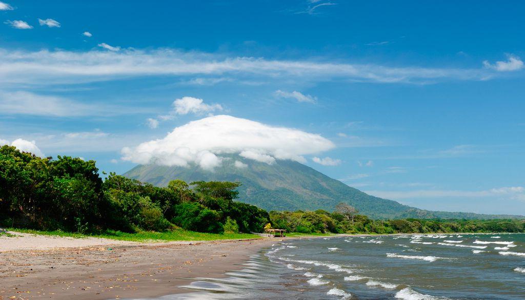 Einzigartige Natur erwartet Reisende in Nikaragua - zu kleinen Preisen.