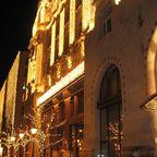 Budapest im Lichtertraum