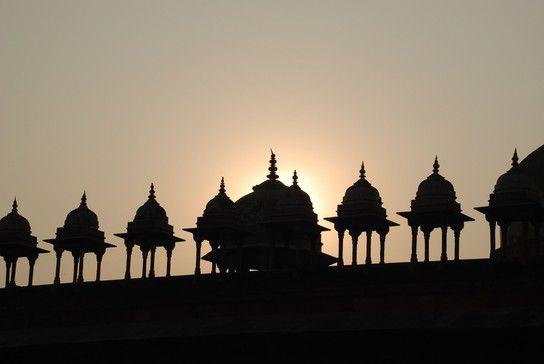 World, India