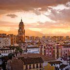 Da kann auch Malaga in Spanien mithalten. Hier kostet ein Bier nur um die 1,53 €