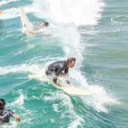 California Dreaming und Surfin' USA