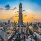 Baiyoke 2 Tower