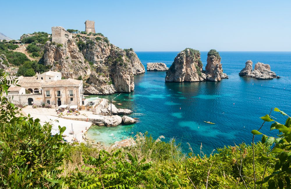 1. Sizilien, Italien
