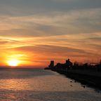 Lissabon sunset