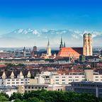 Zurück zur Bilderübersicht München