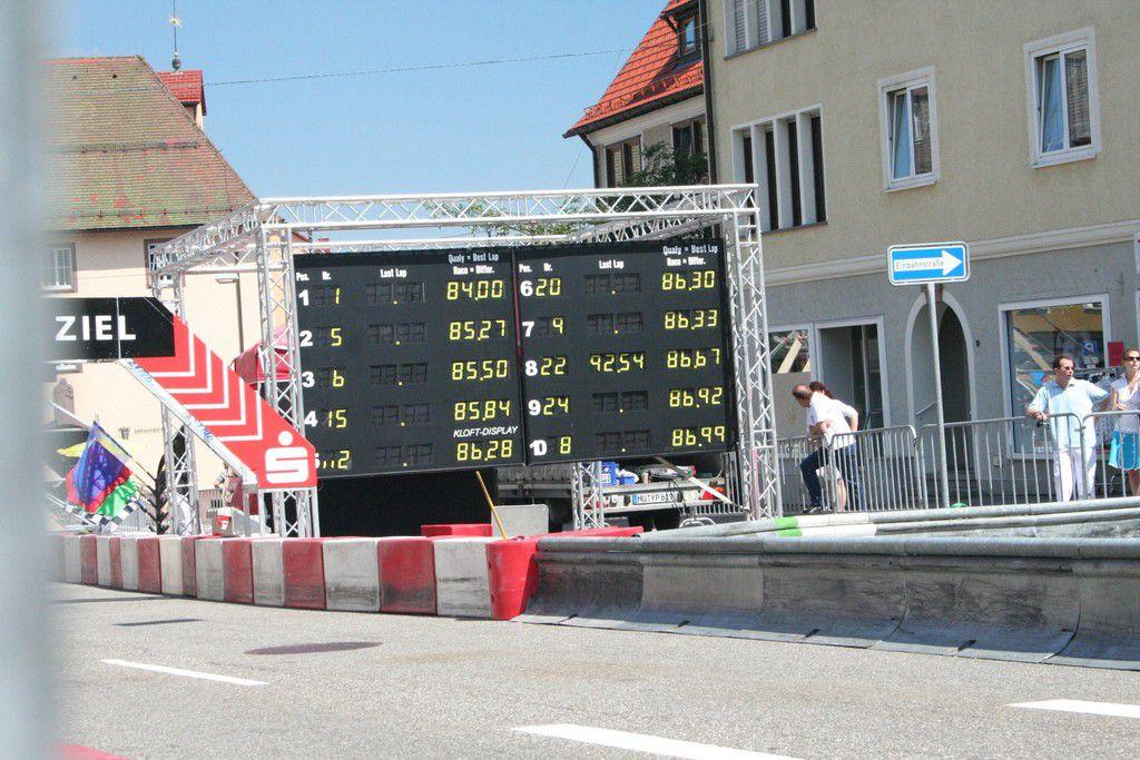 Grand Prix in Freudenstadt