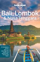 Lonely Planet Reiseführer Bali, Lombok & Nusa Tenggara