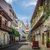 Platz 8: Kolumbien – zufriedene Auswanderer sorgen für Sprung nach vorn