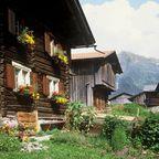 Klosters - Urige Hütten