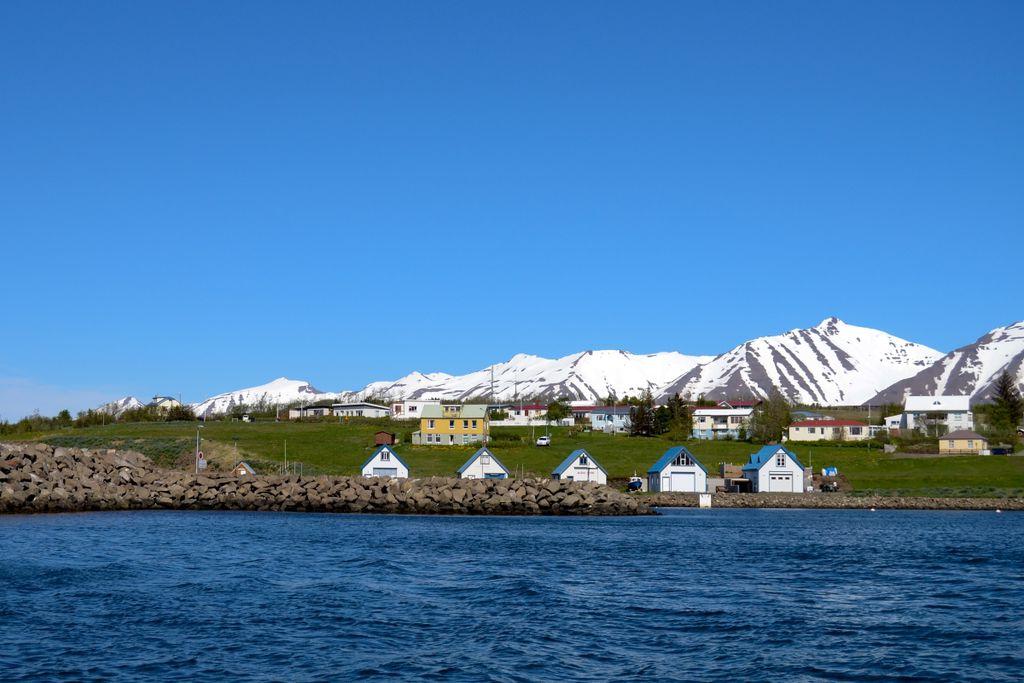 NATO-Sonderfall Island