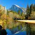 Half Dome im Yosemite Park