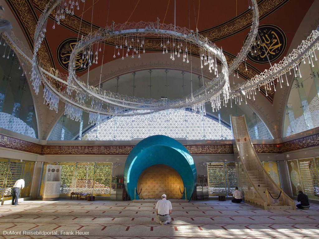 Sakirin Camii