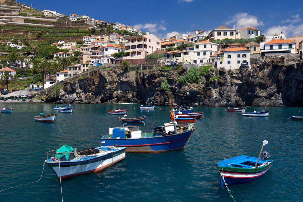 Madeira, eine Insel mit Tradition