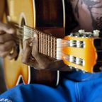 Kapverdischer Musiker