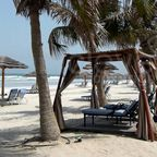 The Beach -  Hotel Kempinski - Ajman