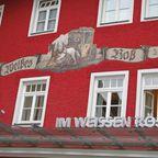 Haus mit Geschichte