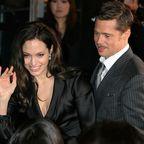 Brad Pitt und Angelina Jolie schätzen das Adlon Kempinski Hotel in Berlin