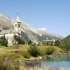 Angela Merkel: Wandern in Südtirol