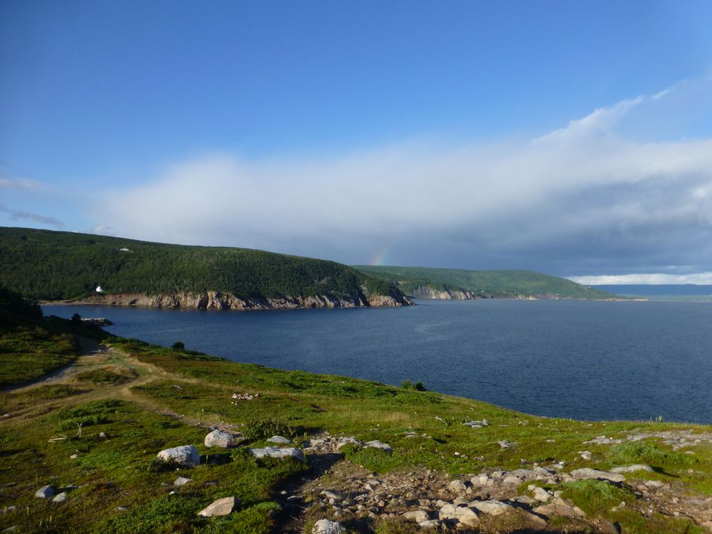 Cape-Breton-Highlands-Nationalpark