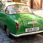 Goggomobil Coupé  III