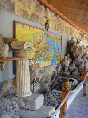 Muze Kalesi