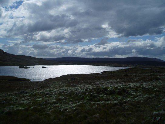 Connemara, Irlands Westküste