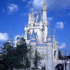 Magic Kingdom Orlando -Florida