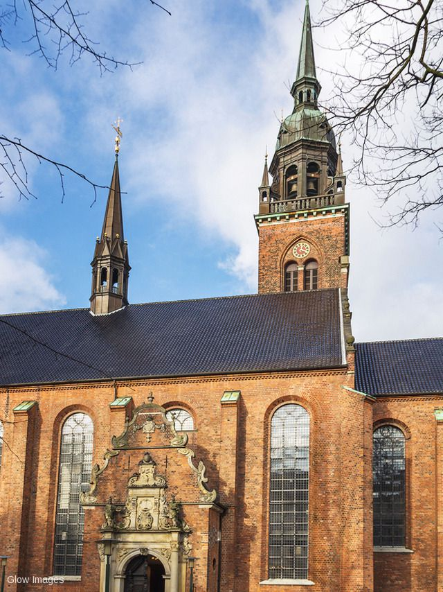 Helligånds Kirke