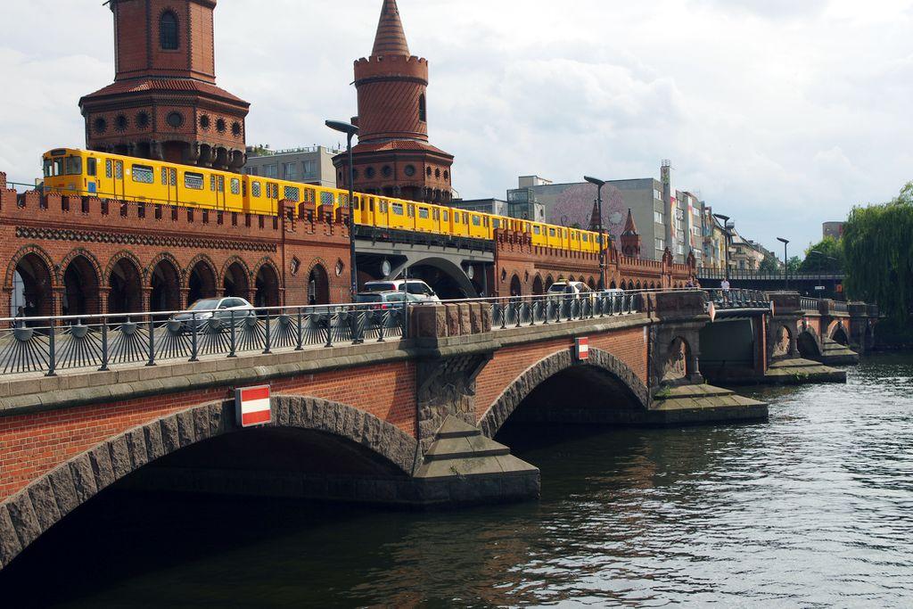 Kreuzberg in Berlin: Spitze in Europa