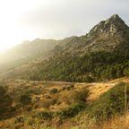Naturpark Sierra de Grazalema